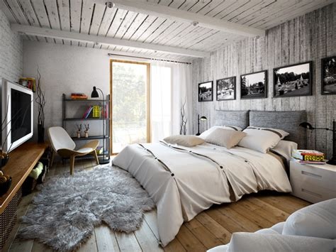 colors that work in concrete grey apartment small industrial apartment with exposed brick walls digsdigs
