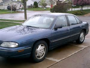 1997 chevrolet lumina ls sedan submited images