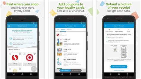 best coupon app for android 10 best coupon apps for android android authority