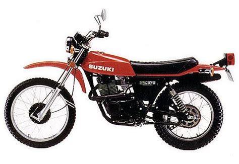 Sp 370 Suzuki Suzuki Sp370 Model History