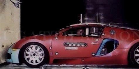 bugatti crash test crash test bugatti veyron actualit 233 automobile motorlegend