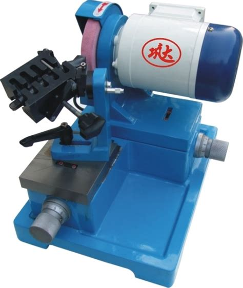 sharpening a drill bit on a bench grinder drill bit sharpener cd 26 in dongguan guangdong china