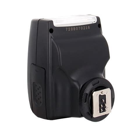 Kamera Dslr Canon 5d Ii meike mk 300 mini lcd bildschirm e ttl ttl auf der kamera speedlite blitz licht mit mini usb