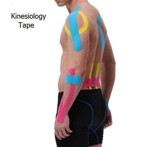 Best Seller Kinesio Olahraga Kinesio Taping Sport 5 useless rehab methods still widely used anabolicmd net