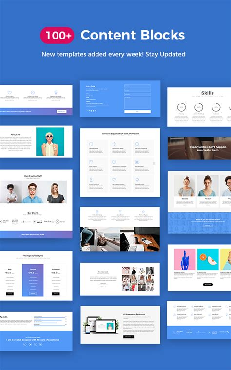 themeforest after effects onero creative portfolio theme for professionals