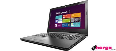 Laptop Lenovo G40 Terbaru spesifikasi harga terbaru laptop lenovo ideapad g40 80 mid daftar harga tarif