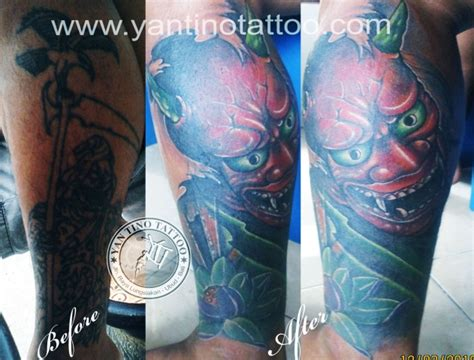 tattoo shops in ubud bali color tattoo yantino tattoo