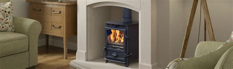 Fireline Fireplaces by Fireline Wood Burning Stoves