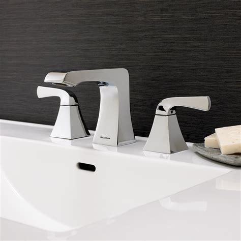 designer bathroom faucets modern bathroom faucet speakman company