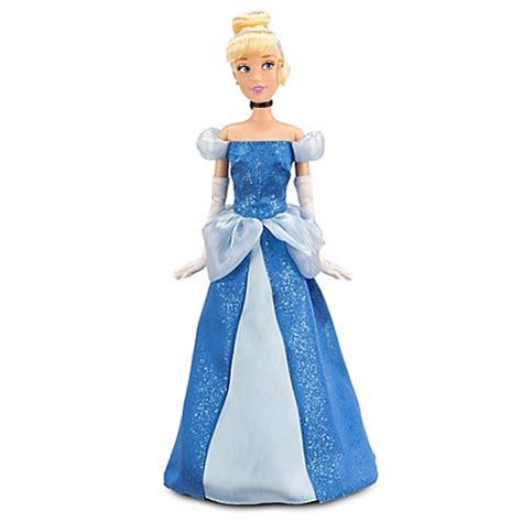 Cinderella a vision of fairytale charm sparkling as she does in her