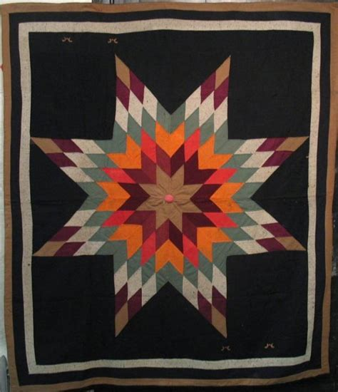 Antique Amish Quilts by Antique Quilts