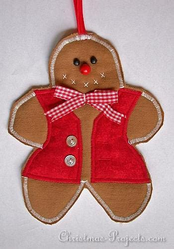 fabric crafts for men free gingerbread crafts