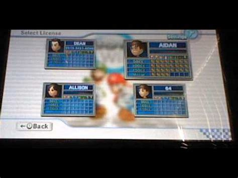 7 Tips On Mario Wii With A Partner by Mario Kart Wii How To Unlock The Phantom