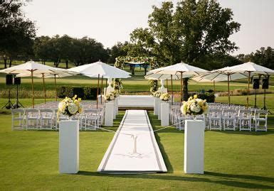 Wedding Ceremony Umbrellas by Chic Outdoor Wedding Ceremony Umbrellas Great Idea
