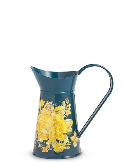 small floral jug indoor plant pots indoor plants