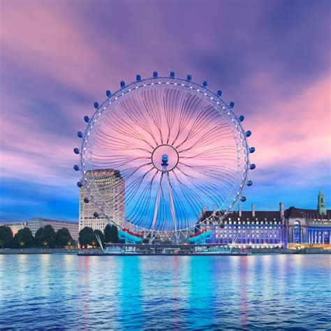 wallpaper weekends stunning london eye wall  iphone