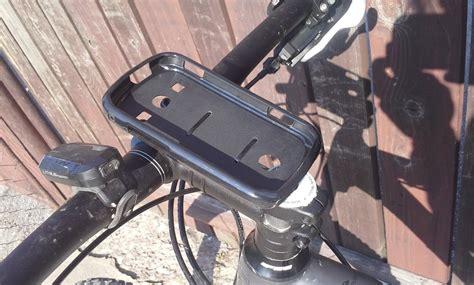 Capdase Bike Mount Holder Race Version diy phone holder mount mtbr