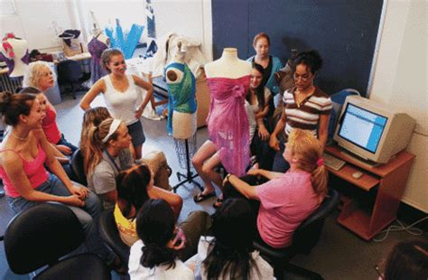 fashion design education and training university place syracuse university magazine