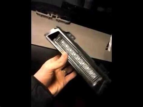 where to get brake light fixed hummer h3 3rd brake light fix youtube