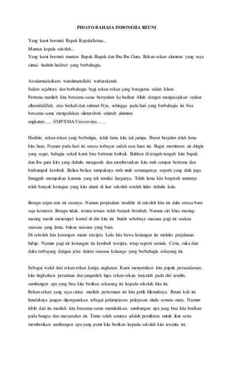 kumpulan contoh teks pidato contoh pidato contoh naskah pidato berita terbaru hari