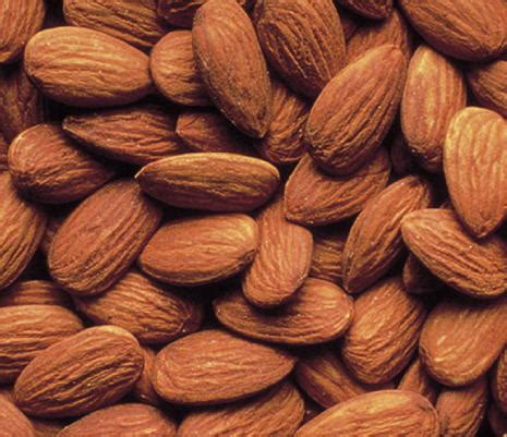 Almond Almond Almonds Are Not Nuts