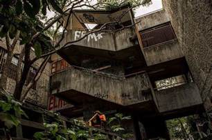 Flat Roof House 10 creepy abandoned places in australia urban ghosts media