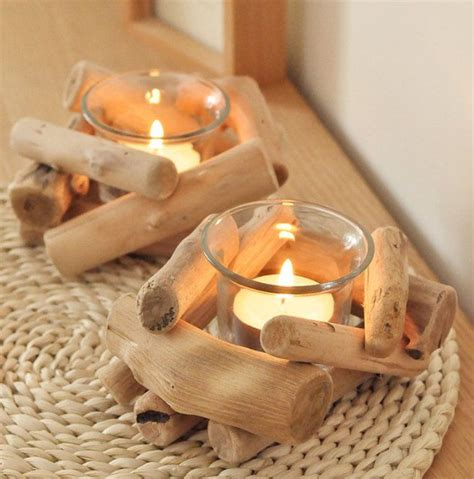 Handmade Candle Holder - 1000 ideas about handmade candle holders on