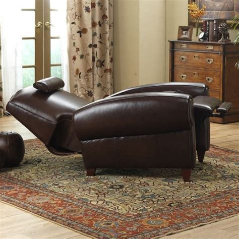 Relax The Back Recliner by Marseilles Zero Gravity Recliner Relax The Back