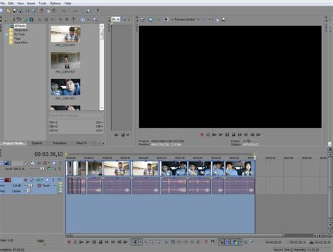 tutorial pdf sony vegas pro 13 creative is my life tutorial cara merender video dengan