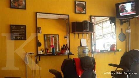 Kursi Tempat Cukur peluang usaha peluang subur usaha tempat cukur pria