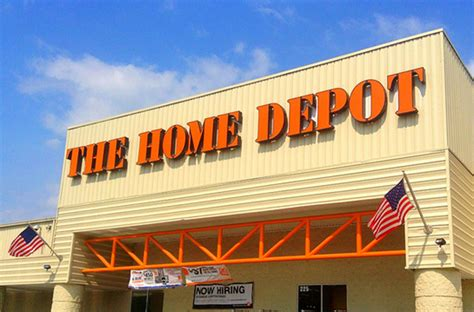 to serve time in federal prison for home depot fraud