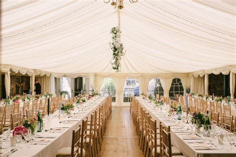 Wedding Venues Ireland: 34 Amazing Venues For a Large