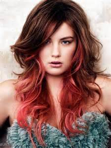 hair color and styles hair color trends 2017
