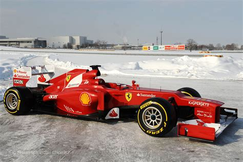 Ferrari F1 by Ferrari F2012 2012 183 F1 Fanatic