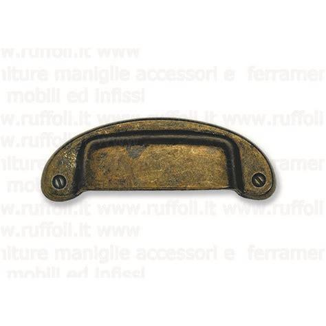 maniglie x mobili maniglia per mobili antichi mg4723 ruffoli