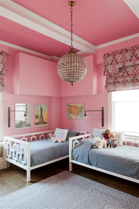 pink room photo page hgtv