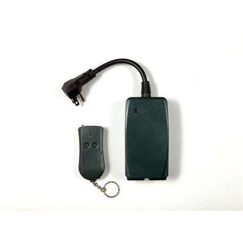 Wifi Volt heattrak 120 volt wireless remote switch for snow melting mats hr wireless the home depot