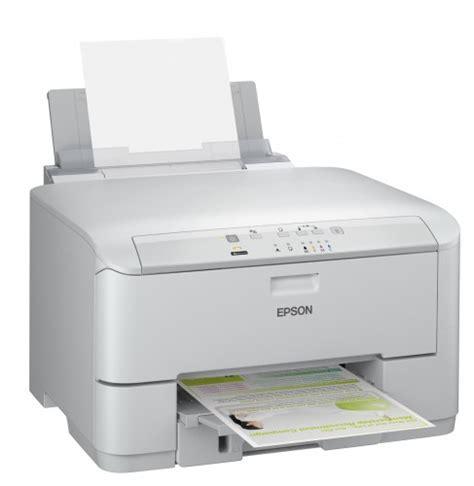 Epson Workforce Pro Wp 4011 epson workforce pro wp 4011 inkjet printer for business