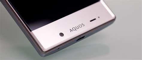 teknisi amatir tegal tentang sharp aquos phone