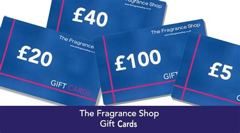 Perfume Shop Gift Card - the fragrance shop perfume for her and aftershave for him