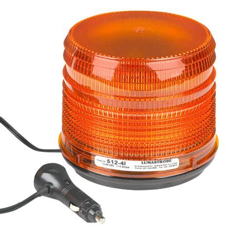 Lu Rotary Led warning lights lumastrobe innovative led strobe solar warning lights