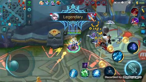 tutorial zoom out mobile legend full tutorial hack mobile legend tested in match up m