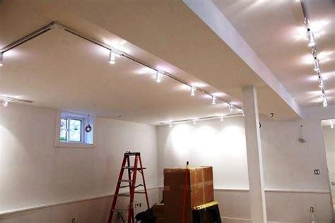 basement lighting design ideas top 60 best basement lighting ideas illuminated interior