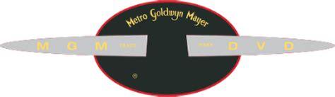 dvd format logo mgm dvd logo vector download in cdr vector format