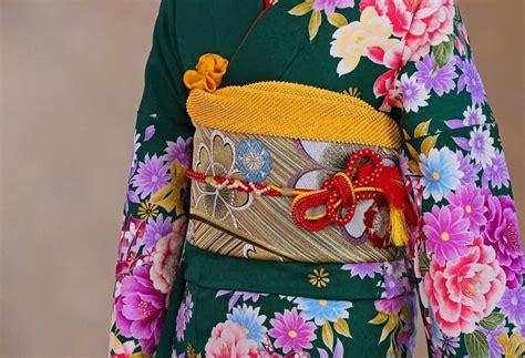 kimono pattern symbolism how are men s women s kimono different all about japan