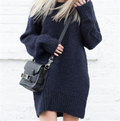 Fashion Find Staple Sweater by The Oversized Sweater An Autumn Style Staple Just The