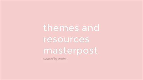 theme masterpost acuite themes