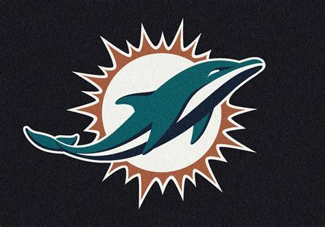 Miami Dolphins Rug Rugs Miami