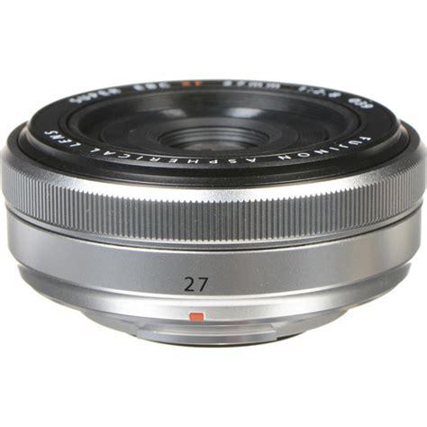 Fujinon Lens Xf 27mm F28r fujinon xf 27mm f 2 8