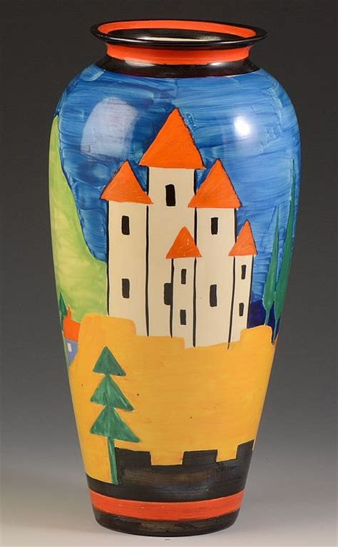 buy search and view clarice cliff pottery for sale